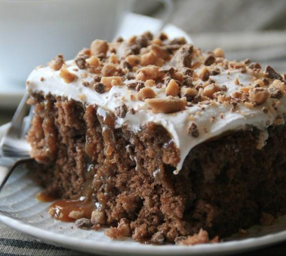 better than sex cake recipes in Maple Ridzhruen