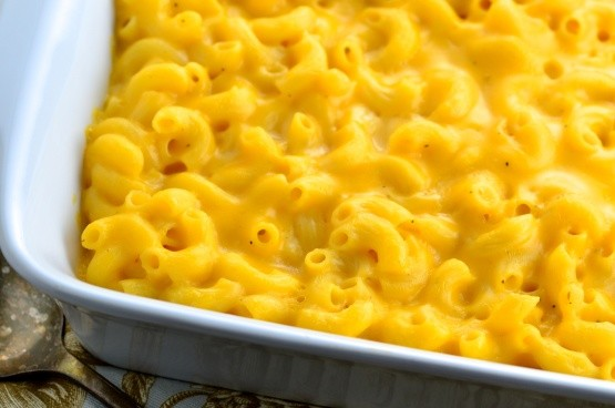 EASY STOVE-TOP MAC & CHEESE!!