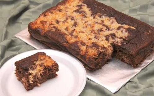 OUTSTANDING MACAROON CAKE!!