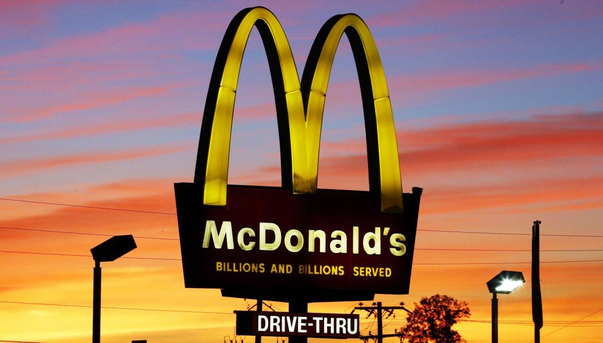The Strange And Upsetting Reason Why McDonalds Discontinued One Of Its HEALTHIEST Options!