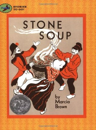 Ever Hear About STONE SOUP?!!
