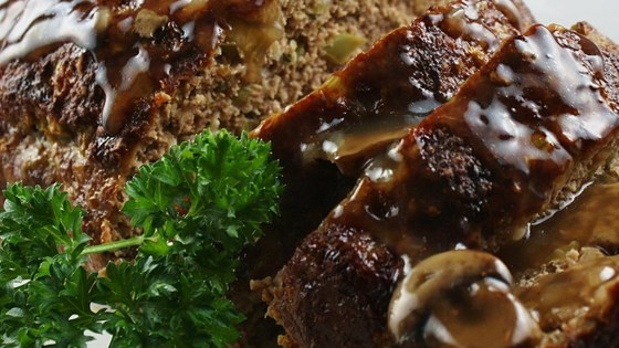 TERRIFIC TENNESSEE MEATLOAF!!